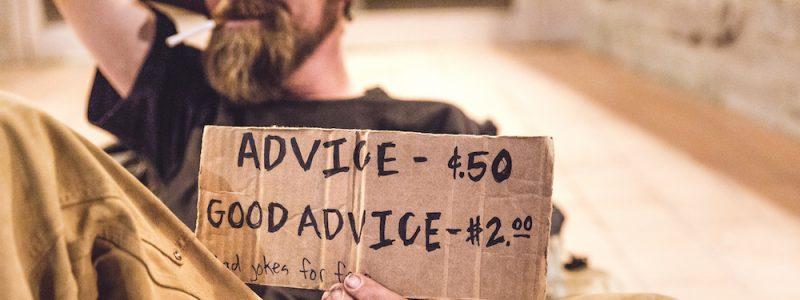 Buy, Hold oder Sell? Eine Entscheidungshilfe