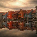 Eigenheim am See