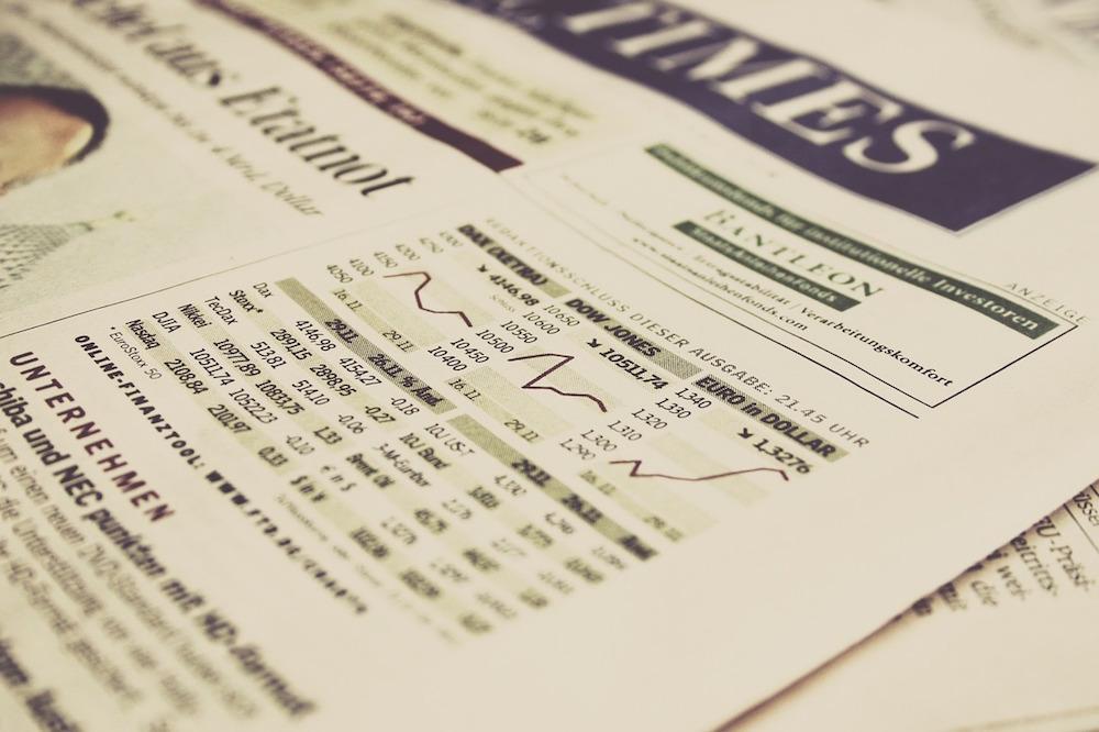 Die wichtigsten Aktienindizes für ETF-Investments