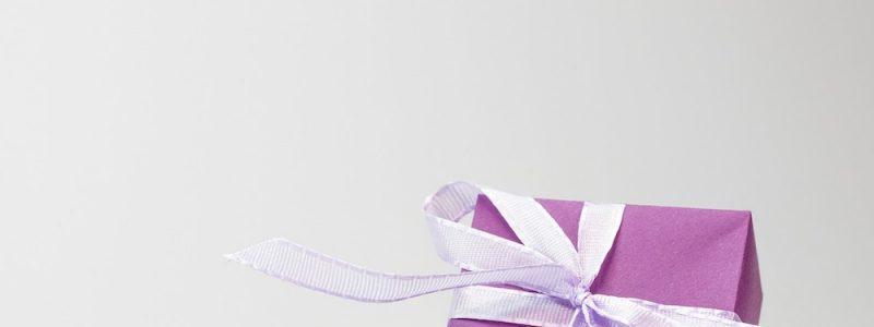 12 günstige und kreative Geschenkideen
