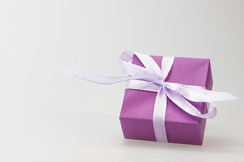 12 kostenlose Geschenkideen zu Weihnachten