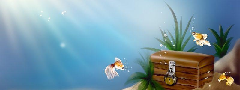 Winterpause: Der Finanzfisch schwimmt gen Süden