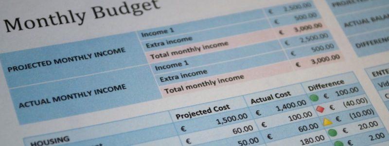 Wie verwaltest Du dein Budget? (Leserumfrage)