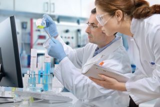 Dow Chemical R&D