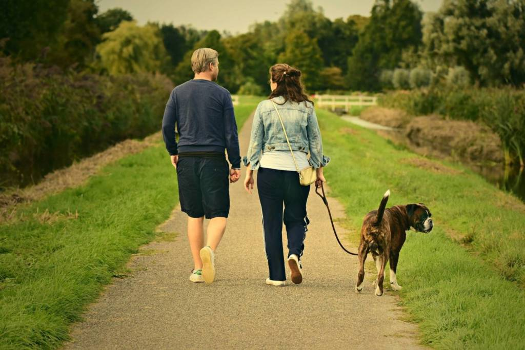 spazieren-gehen