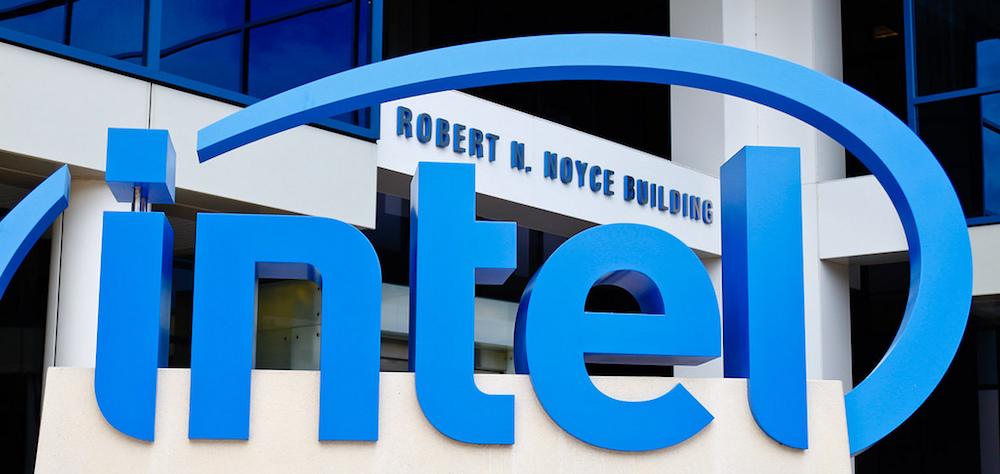 Aktienkauf: Intel Corporation
