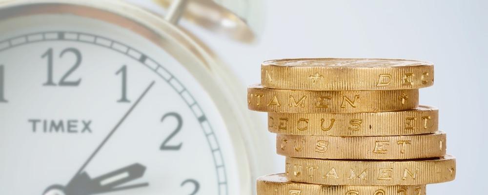 Vom Streben nach Passivität (Blogparade Passives Einkommen)