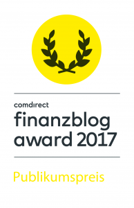 finanzblog award 2017 Publikumspreis