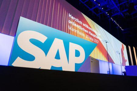 Ein weiteres deutsches Unternehmen für mein Depot: Kaufe SAP AG