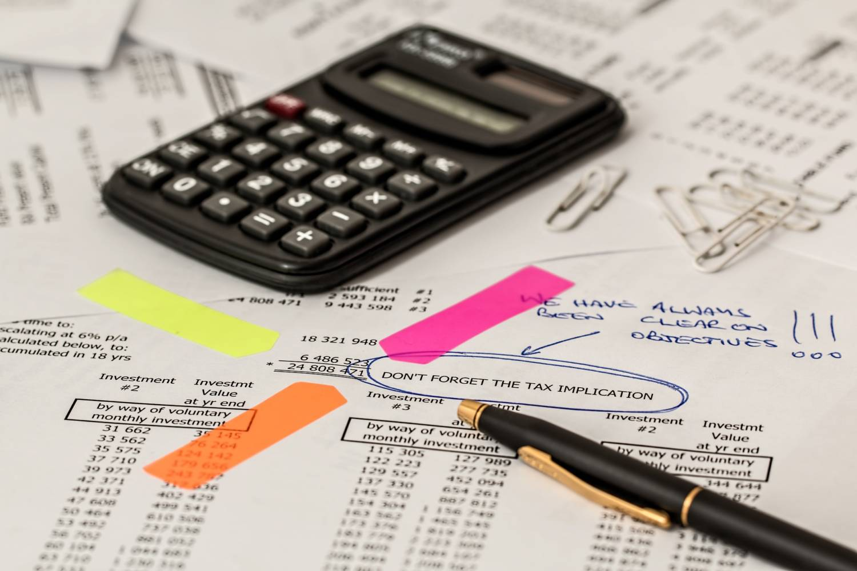 Steuerliche Betrachtung von Kryptowährungen