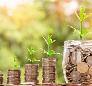Einfacher und stressfreier Vermögensaufbau mit Exchange Traded Funds (ETFs)