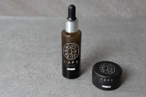 Produkte von CAPE Cosmetics