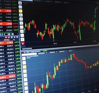 Kapitalmarkt-Investments