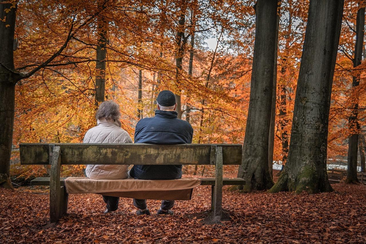 Private Altersvorsorge vs gesetzliche Rente – warum es so wichtig ist, die Rentenlücke zu schließen