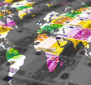 Die besten Möglichkeiten für den Geldversand ins Ausland